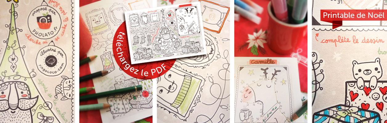 feuille dactivit pour les enfants sur le thme de nol imprimer gratuitement